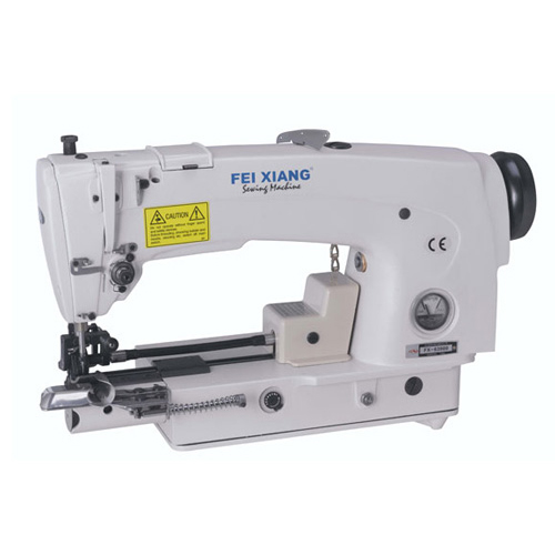 FX-63900 Lockstitch Hemming on Trouser Bottoms and Sleeves Machine